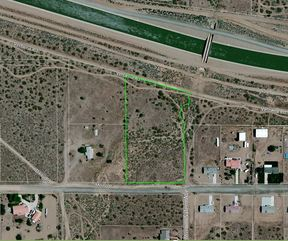 Residential Lots & Land For Sale: 11050 Salem Ave