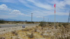 Residential Lots & Land For Sale: 9.8 Acres on El Mirage Road