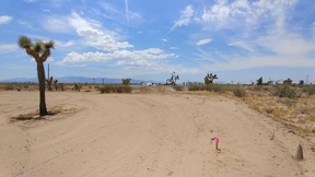 Adelanto CA Residential Lots & Land For Sale: $19,950