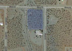 Residential Lots & Land SOLD: 1.94 Acres on Corner of Blanco and Olivera