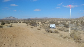 Apple Valley CA Commercial Lots & Land For Sale: $9,400