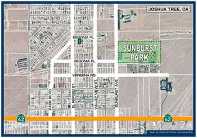 Joshua Tree CA Residential Lots & Land For Sale: $11,950