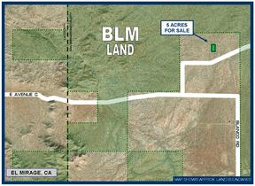 El Mirage CA Residential Lots & Land For Sale: $7,500