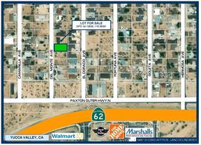Residential Lots & Land For Sale: 6421 Del Monte Ave