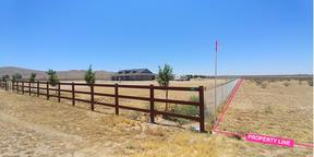 Residential Lots & Land For Sale: 20 Acres on Rodeo Rd.