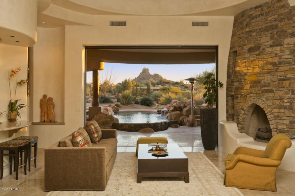 Ridge at Iron Springs Prescott Arizona Homes For Sale