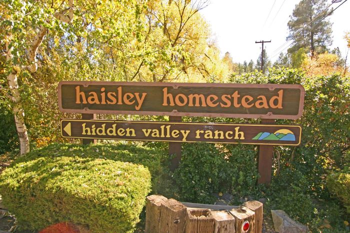Haisley Homestead Prescott Homes For Sale