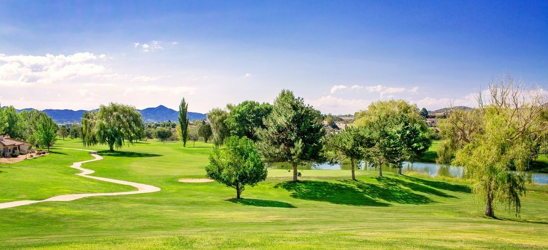 Prescott Country club Homes For Sale