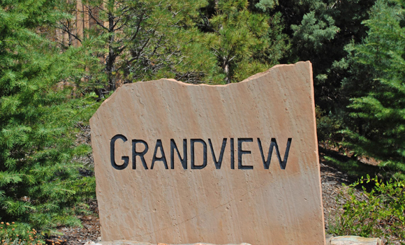 Grandview Prescott Homes For Sale