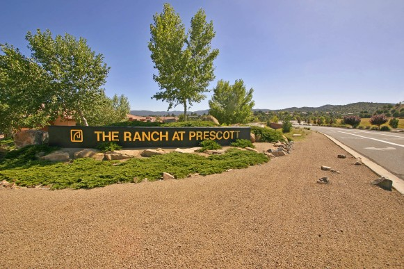 The Ranch at Prescott Homes For Sale