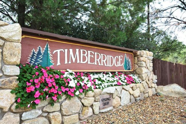Homes For Sale Timber Ridge Prescott