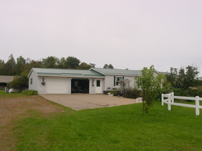 Single Family Home For Sale: W8720 Camp Five Road