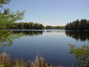 Lots and Land For Sale: Soo Lake, Phillips, WI #1-37-2W,