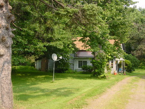 Residential For Sale: N6680 Highway 13