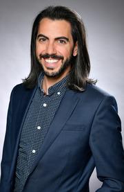Patrick DiCiaccio