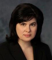 Michelle Legg