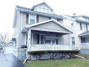 Single Family Home Sold: 7 Mapledale Street