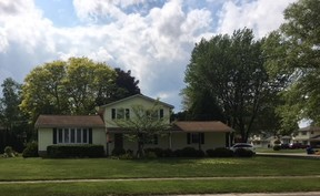 Single Family Home Sold: 321 Wood Rd
