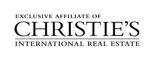 CHRISTIE'S Intenational Realty Affiliate