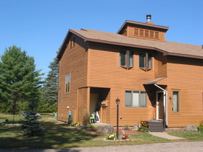 Saranac Lake NY Residential Closed: $162,000