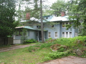St Armand NY Residential Closed: $219,000