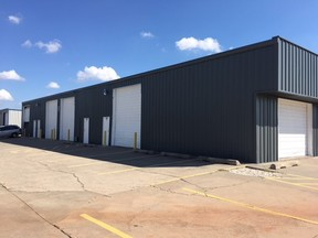 Oklahoma City OK Commercial For Lease: $1,100 Monthly