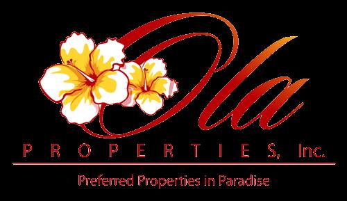 Ola Properties, Inc. - Sales & Property Management