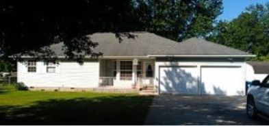 $99,000 Seneca home for sale