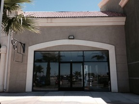 Commercial Listing Leased: 1074 East Cole Rd Unit 5