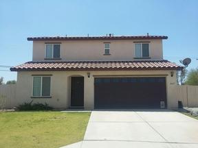 Imperial CA Residential Sale Pending: $269,000