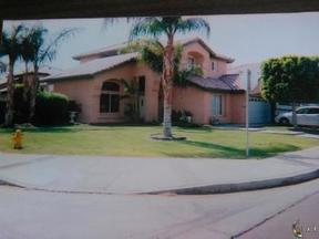Calexico CA Residential Sale Pending: $370,000