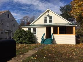 Single Family Home SOLD: 4081 Rockwell Street