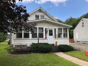 Corinth NY Single Family Home For Sale: $115,000 SALE PENDING