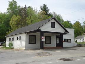 Corinth NY Commercial For Sale: $89,900