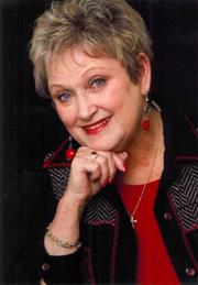 Cheryl Sweet