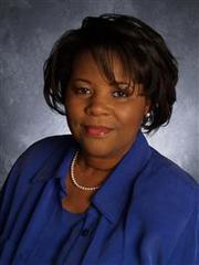Patricia Allen-Hunter