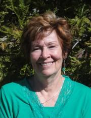 Elaine Mitchell