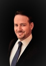 Brendan Mohr