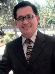 Joel Isanan
