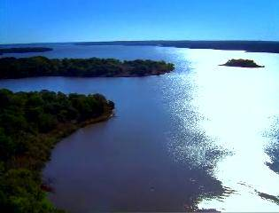 Grand Lake Oklahoma