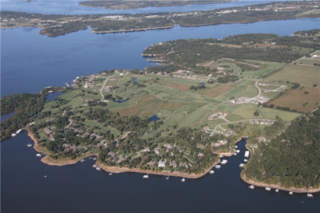 Patricia Island Grove, Oklahoma