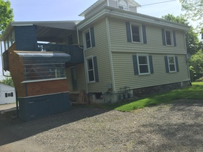 Multi Family Home For Rent: 2696 State Route 315 #1