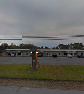 Residential For Lease: 9575 Maynard Drive