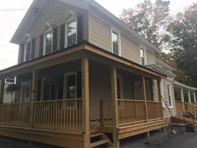 Multi Family Home For Rent: 3908 Fountain Street