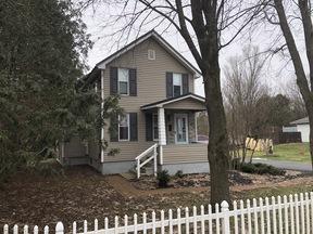 Rental For Sale: 168 Sanford Ave