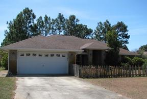 Navarre FL Single Family Home Auction: $242,900
