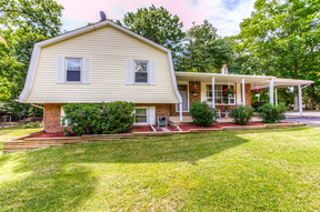 Hughesville MD Single Family Home Sold: $337,500