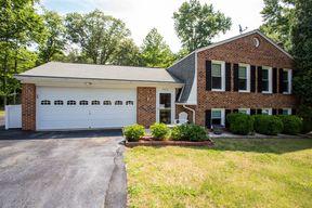 Single Family Home Sold: 9413 Silver Oak Road