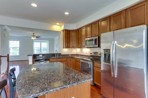 La Plata MD Single Family Home Sold: $279,900