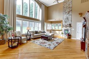 Single Family Home Sold: 5120 Vest Lane